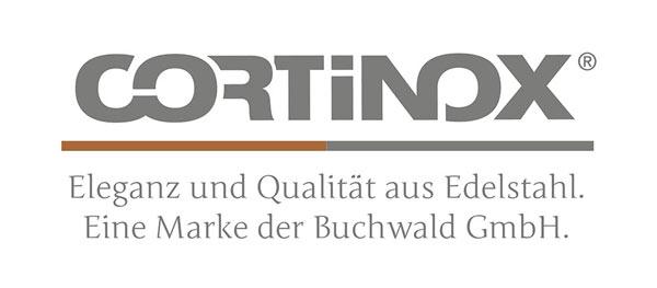 Logo Cortinox - eine Marke der Buchwald GmbH